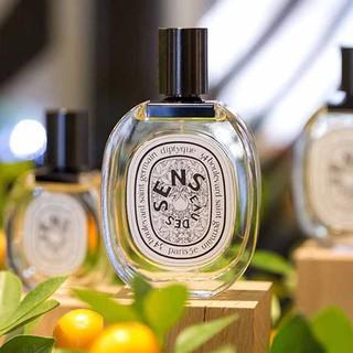 New Mẫu thử nước hoa Eau De Sens Diptyque Tester 5 10ml Aurora s Perfume Store thumbnail