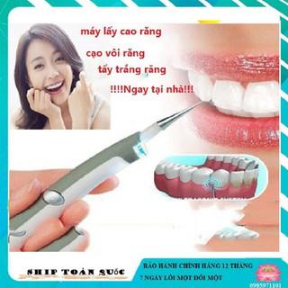 Máy lấy cao răng chạy điện rung tần số cao chuyên dụng