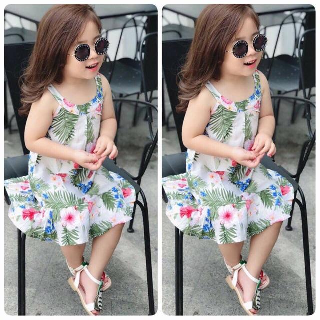 Váy lanh cho bé gái combo 3 váy - 3333330 , 1043872616 , 322_1043872616 , 820000 , Vay-lanh-cho-be-gai-combo-3-vay-322_1043872616 , shopee.vn , Váy lanh cho bé gái combo 3 váy