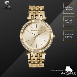 Đồng hồ nữ Michael Kors MK3191 chính hãng size 39mm thumbnail