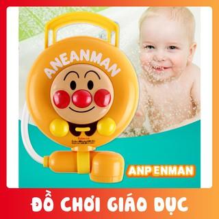 Vòi sen tắm cho bé Anpanman