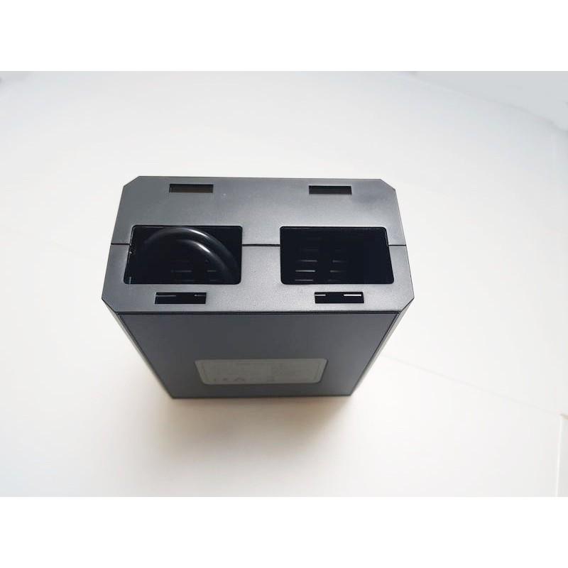 Hộp sạc 2 pin cổng type C cho Flycam MJX Bugs 4w | Shopee Việt Nam