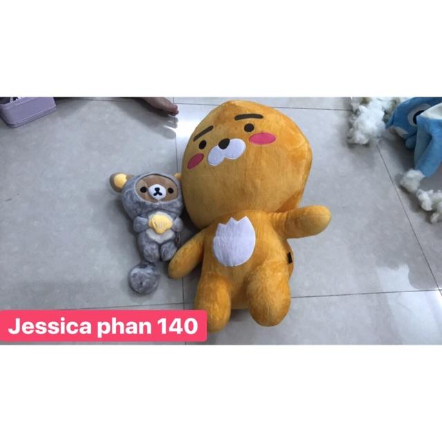 Combo gấu của jessica phan
