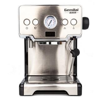 Máy pha cafe 3605E Espresso (Tay cầm inox 304)