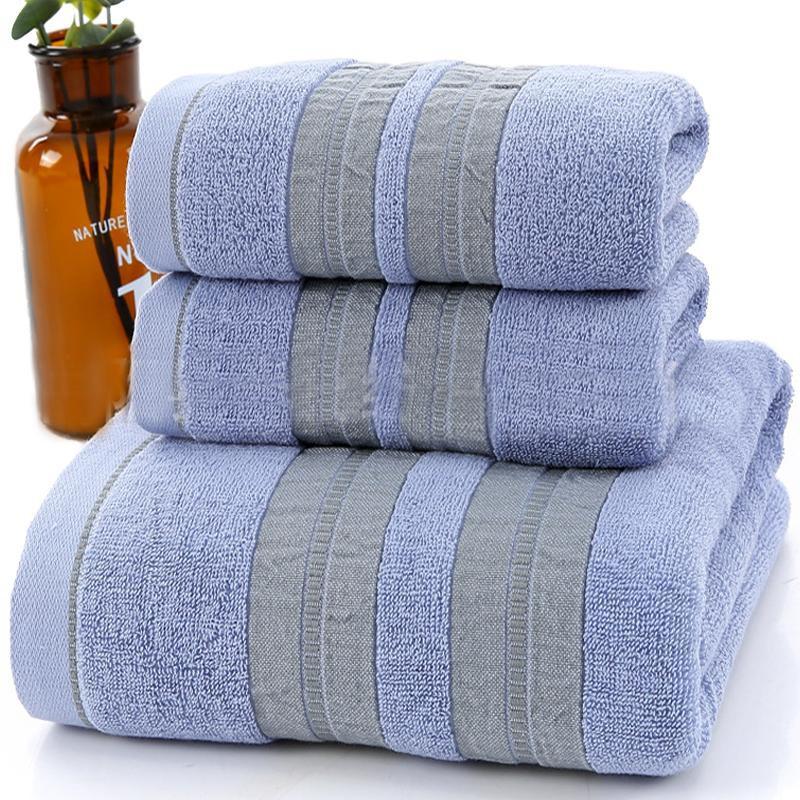 Set 3 Khăn siêu thấm chất liệu 100 cotton,1 khăn tắm lớn 70x140 + 2 khăn mặt 34x75- 207 - 22762244 , 2842941259 , 322_2842941259 , 300000 , Set-3-Khan-sieu-tham-chat-lieu-100-cotton1-khan-tam-lon-70x140-2-khan-mat-34x75-207-322_2842941259 , shopee.vn , Set 3 Khăn siêu thấm chất liệu 100 cotton,1 khăn tắm lớn 70x140 + 2 khăn mặt 34x75- 207