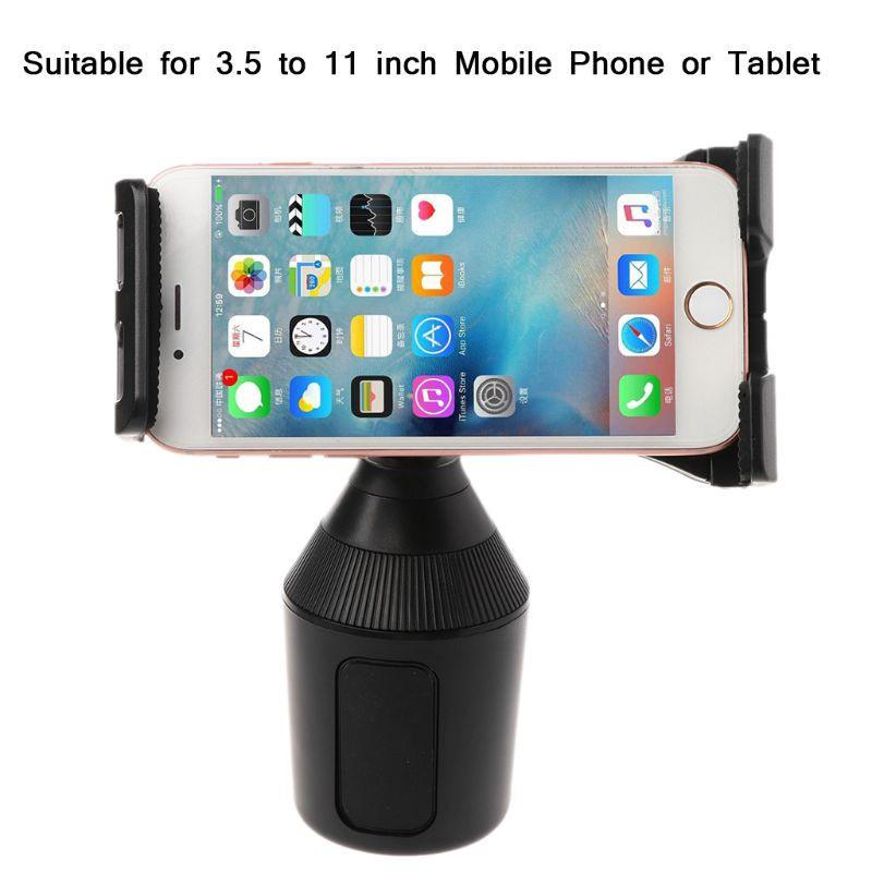 """Giá Đỡ Điện Thoại / Máy Tính Bảng Có Thể Điều Chỉnh Cho Iphone Ipad Samsung Galaxy Xiaomi Huawei 3.5 """"- 11"""""""