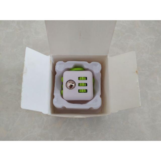 [Fidget] Fidget Cube