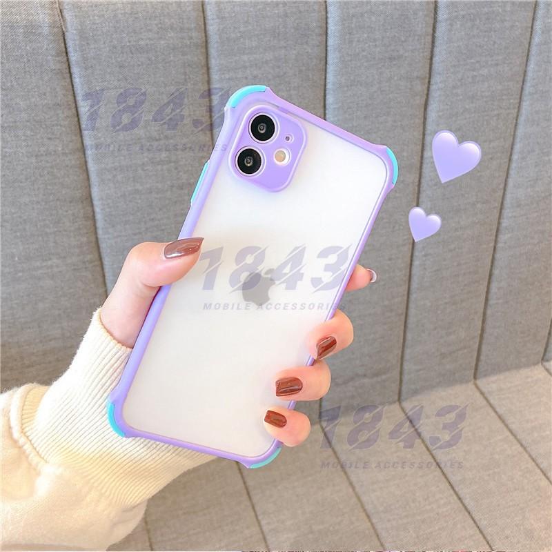 Ốp điện thoại cho iPhone 6 / 6s 6plus / 6splus / 7/8 7plus / 8plus X / Xs / XR / XS Max / 11 / 11 Pro / 11 Pro Max / SE