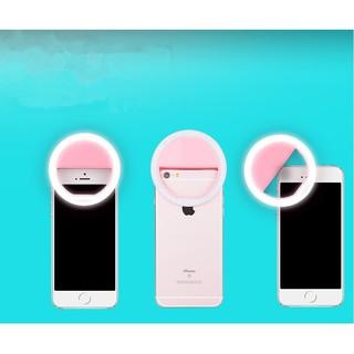 Đèn led selfie – Tặng son dưỡng