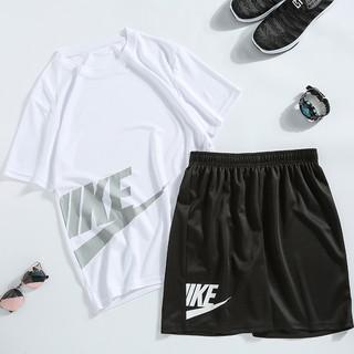 Set Đồ Thể Thao Nike Thời Trang Năng Động Cho Nam Nữ