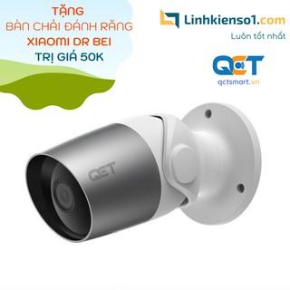 Camera ngoài trời IP QCT 1080P bản quốc tế QCTRN001 thumbnail