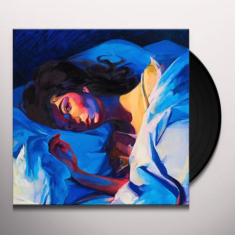 Lorde - Melodrama (Vinyl LP) - Đĩa Than