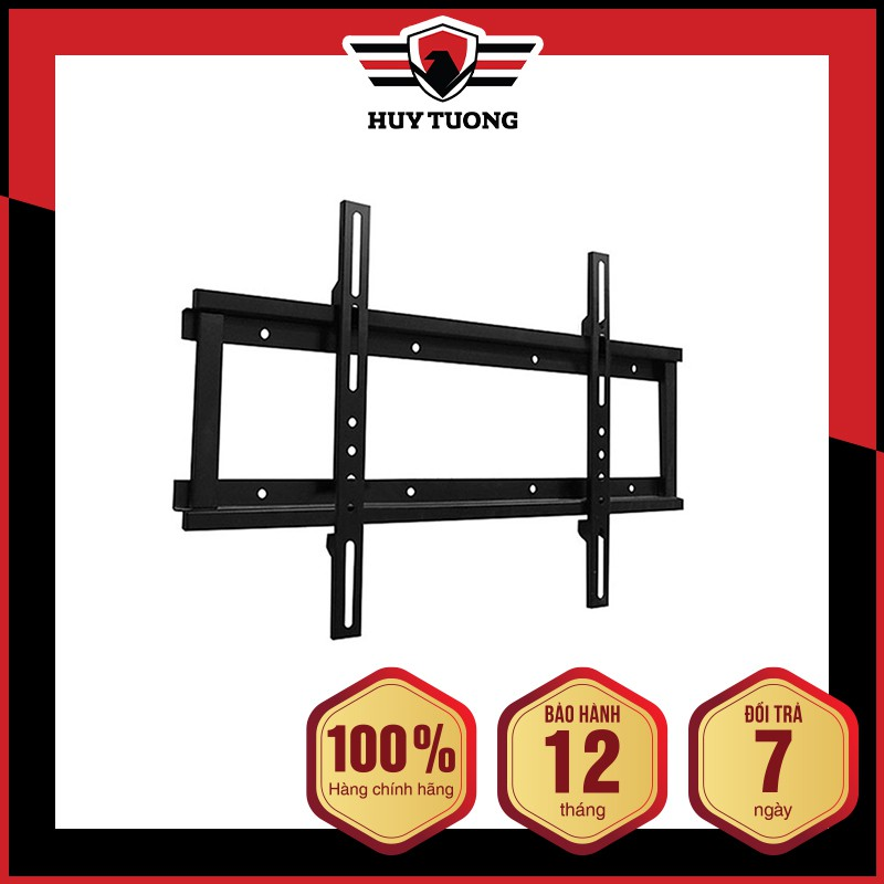 Khung treo cao cấp Tivi LCD-LED-PLASMA (Đen ) - Huy Tư