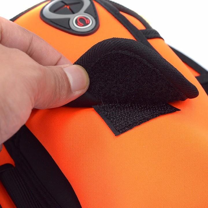 Túi đeo tay chạy bộ, Túi đựng điện thoại đeo tay