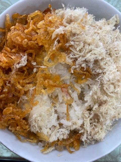 (2kg) Gạo nếp cái hoa vàng dẻo ngon đậm vị