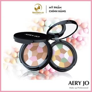 Phấn Highlight Bắt Sáng Aery Jo Mosaic Compact Powder thumbnail