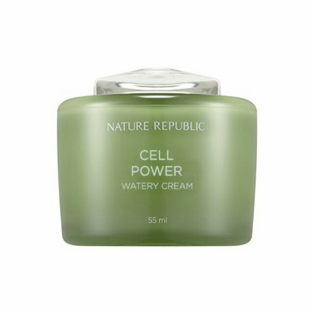 Kem dưỡng Nature Republic Cell Power Watery Cream - 3103239 , 1261165629 , 322_1261165629 , 930000 , Kem-duong-Nature-Republic-Cell-Power-Watery-Cream-322_1261165629 , shopee.vn , Kem dưỡng Nature Republic Cell Power Watery Cream
