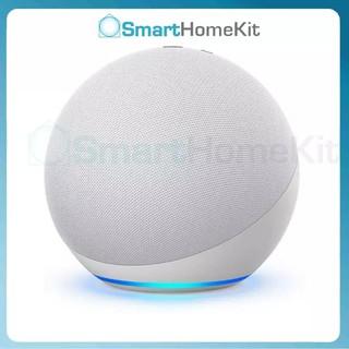 Amazon Echo Dot 4 (Gen 4th) - loa thông minh mới nhất tích hợp trợ lý Alexa, bass và chất lượng tốt hơn