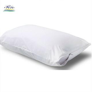 Vỏ gối áo gối chống thấm bảo vệ ruột gối 50×70