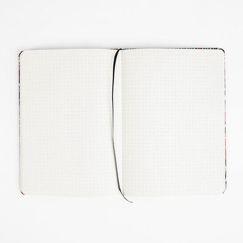 [Limited Product] Sổ tay Bujo Crabit, ruột dotgrid (chấm), 180 trang