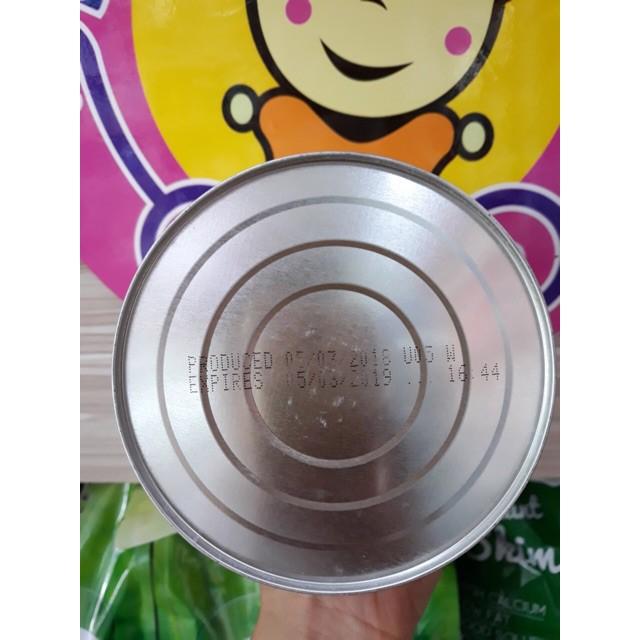 Sữa đặc Marigold hộp 1 kg date 11.9.2019