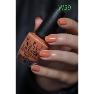 SALE 40% - sơn móng tay OPI ( NLW59) thumbnail