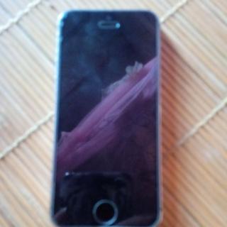 iPhone 5s Hỏng ổ Cứng Còn đâu zin thumbnail