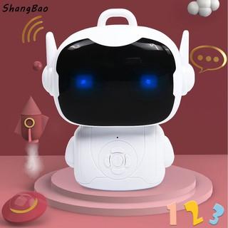 Robot Thông Minh Đồ Chơi Điều Khiển Bằng Giọng Nói