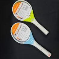 Vợt diệt muỗi KY-3023 cao cấp chống giật điện an toàn sử dụng