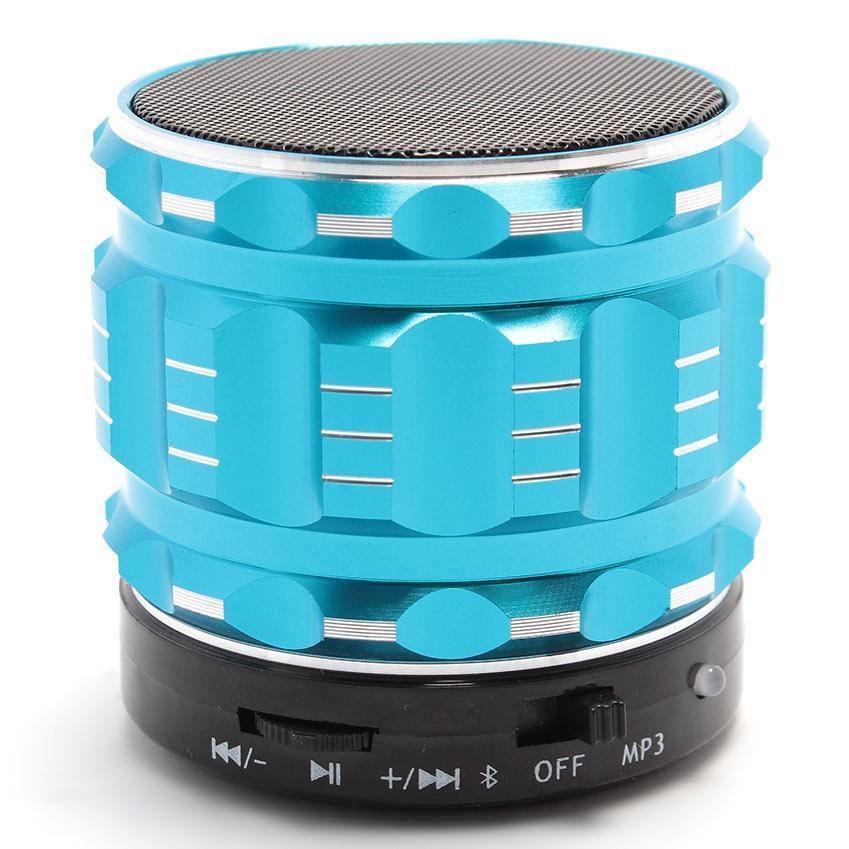 Loa di động Bluetooth S28 -DC750
