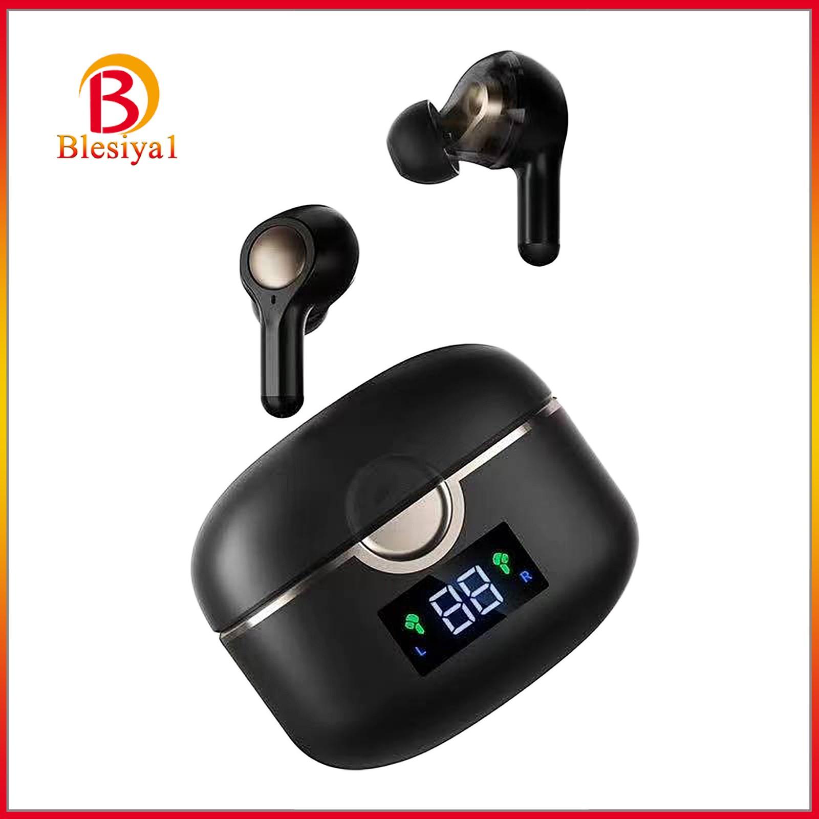 Tai Nghe Không Dây Tws Bluetooth 5.0 Có Đèn Led Kèm Mic Cho Iphone 8 9 11  12 tại Nước ngoài