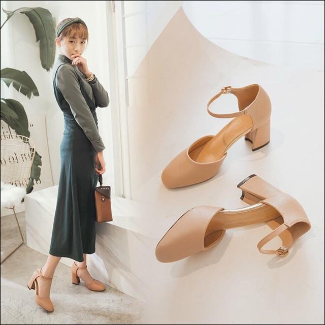 Order giày đế cao 7cm 2 màu - 3293644 , 1155345188 , 322_1155345188 , 155000 , Order-giay-de-cao-7cm-2-mau-322_1155345188 , shopee.vn , Order giày đế cao 7cm 2 màu