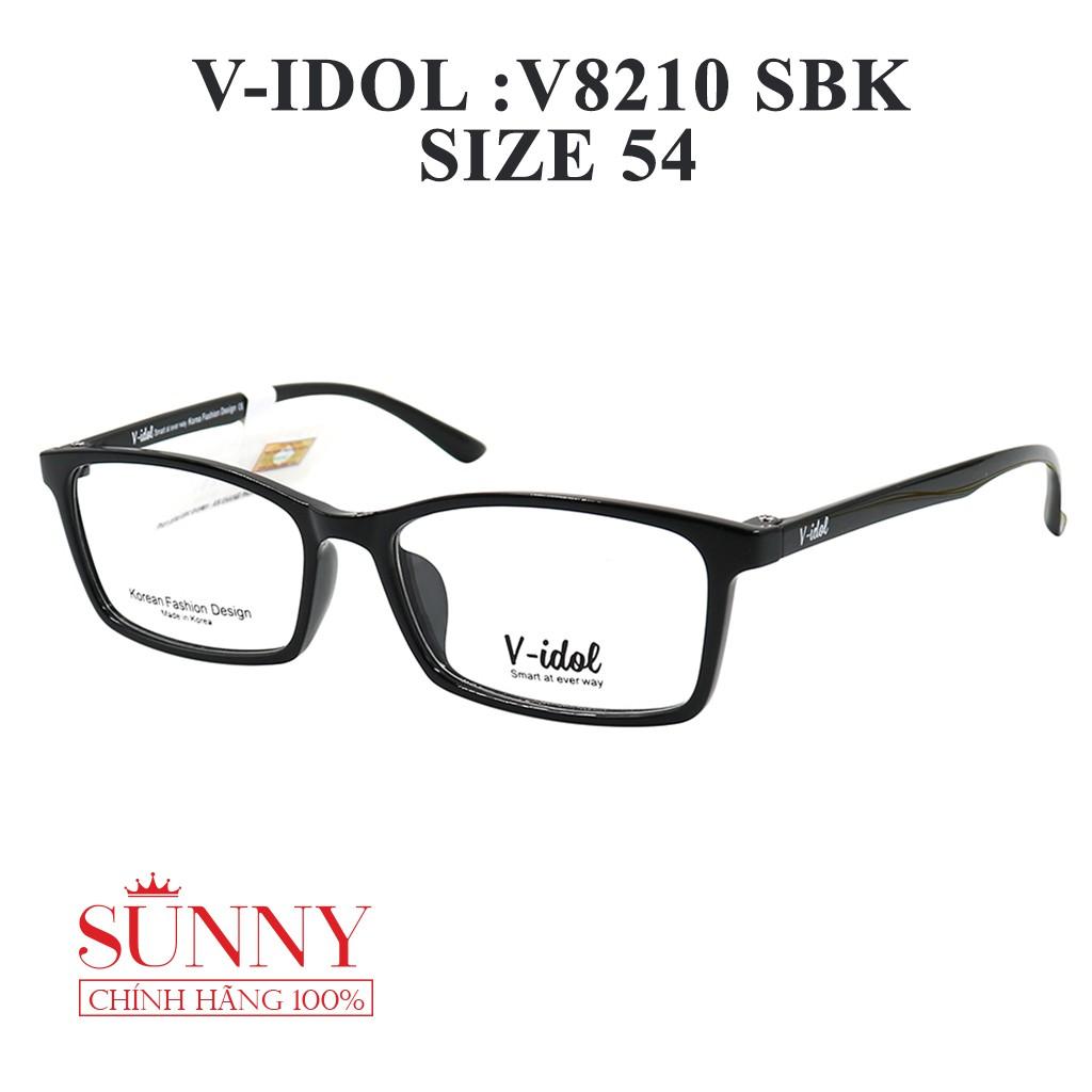 V8210 – Gọng kính V-idol chính hãng, bảo hành toàn quốc