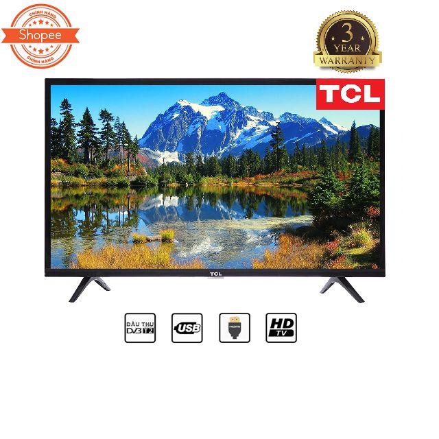 Tivi Led Ful HD TCL 40 inch L40D3000 - Hàng Chính Hãng