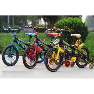 [ Trợ giá ] Xe đạp thể thao Xaming 12/14/16/18/20