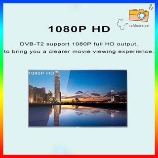 Bộ Thiết Bị Giải Mã Tv Dvbt2 Pvr Hd-3820 T2 Chuyên Dụng Chất Lượng Cao