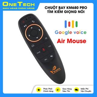 Chuột bay tìm kiếm giọng nói KM680Pro chính hãng