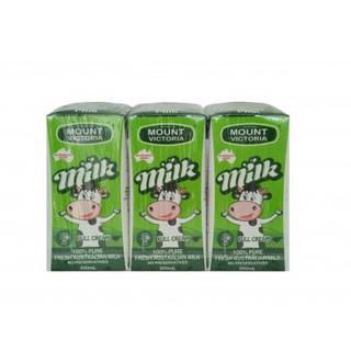 [6 2021] Sữa Mount Victoria Nguyên Kem 200ml cho bé trên 1 tuổi thumbnail