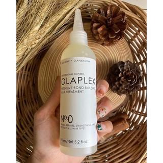 [CHÍNH HÃNG] Olaplex No0 – siêu phẩm phục hồi tại nhà No.1 dành cho tóc yếu vừa ra mắt 2021