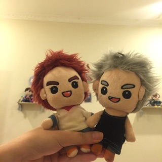 GOT7 character doll official