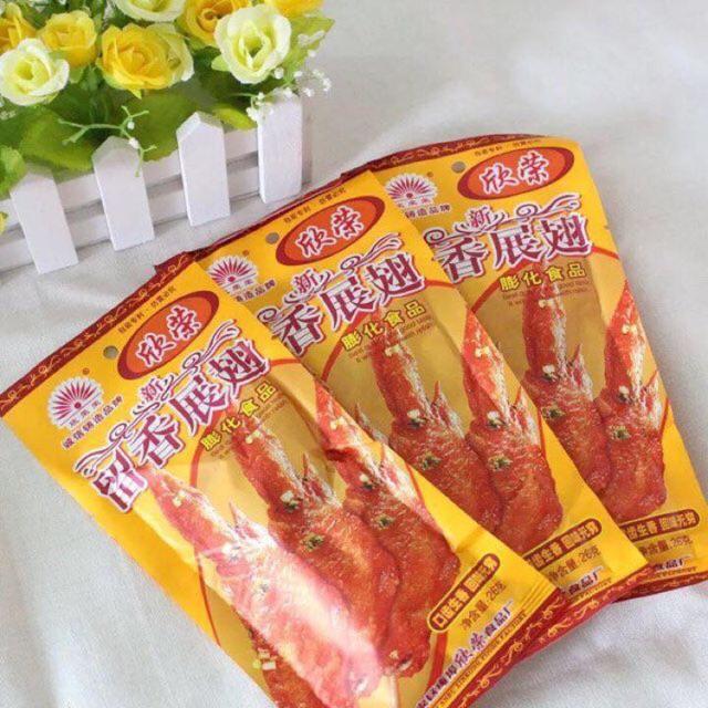 3 gà+ 6 mỳ của hoavuu
