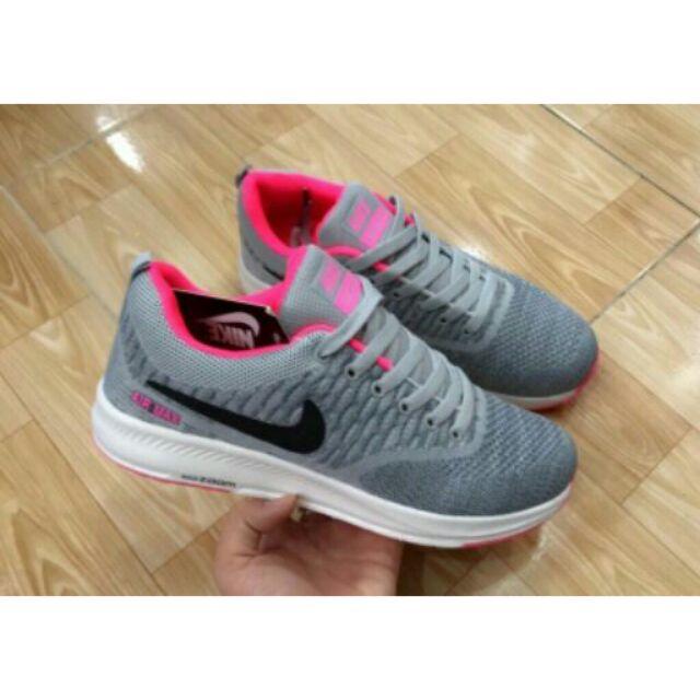 🔥[TẶNG VỚ] Giày sneakers nữ NIKE Zoom Air