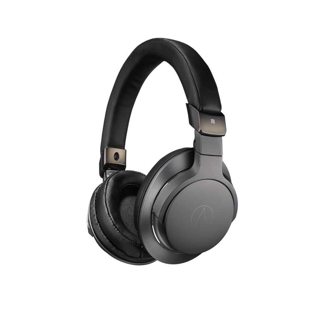 Tai nghe Audio-Technica ATH-AR5BT (BK) - 2964817 , 1124195681 , 322_1124195681 , 7750000 , Tai-nghe-Audio-Technica-ATH-AR5BT-BK-322_1124195681 , shopee.vn , Tai nghe Audio-Technica ATH-AR5BT (BK)