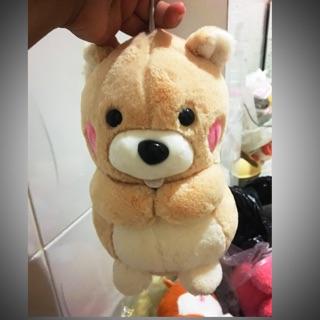 Gấu bông chuột siêu cute