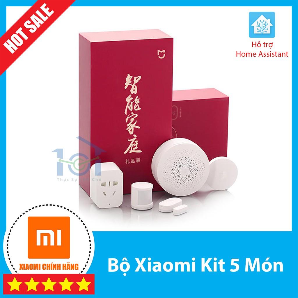 Bộ cảm biến an ninh nhà thông minh Xiaomi Homekit 5 thiết bị