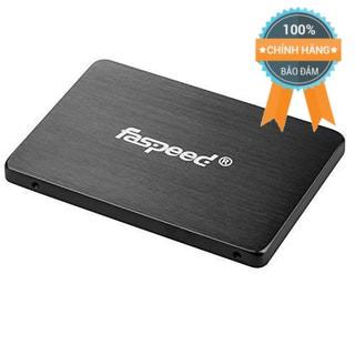 Ổ cứng SSD FASPEED 120GB - CHÍNH HÃNG