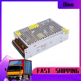 Dioo 24V 10A Universal Regulated Switching Power Supply Full Load Burn-in Test Tools