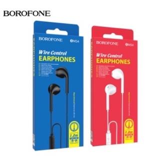 Tai nghe có dây BOROFONE BM54 có mic đàm thoại