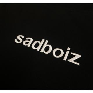 Hình ảnh Áo thun SADBOIZ SIGNATURE-4