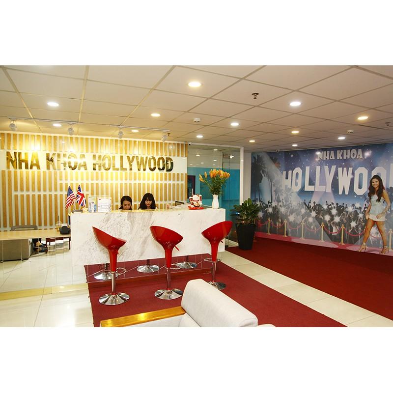 Hồ Chí Minh [Voucher] - Dịch vụ cạo vôi răng tại Nha Khoa Hollywood - 3128651 , 1024671284 , 322_1024671284 , 300000 , Ho-Chi-Minh-Voucher-Dich-vu-cao-voi-rang-tai-Nha-Khoa-Hollywood-322_1024671284 , shopee.vn , Hồ Chí Minh [Voucher] - Dịch vụ cạo vôi răng tại Nha Khoa Hollywood